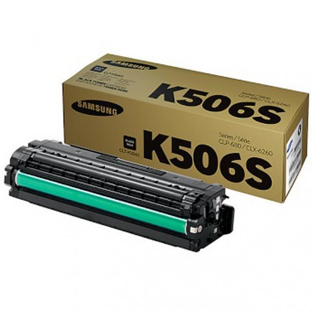 JB마트 삼성전자 CLT-K506S 정품토너 검정 2 000매, 1, 해당상품