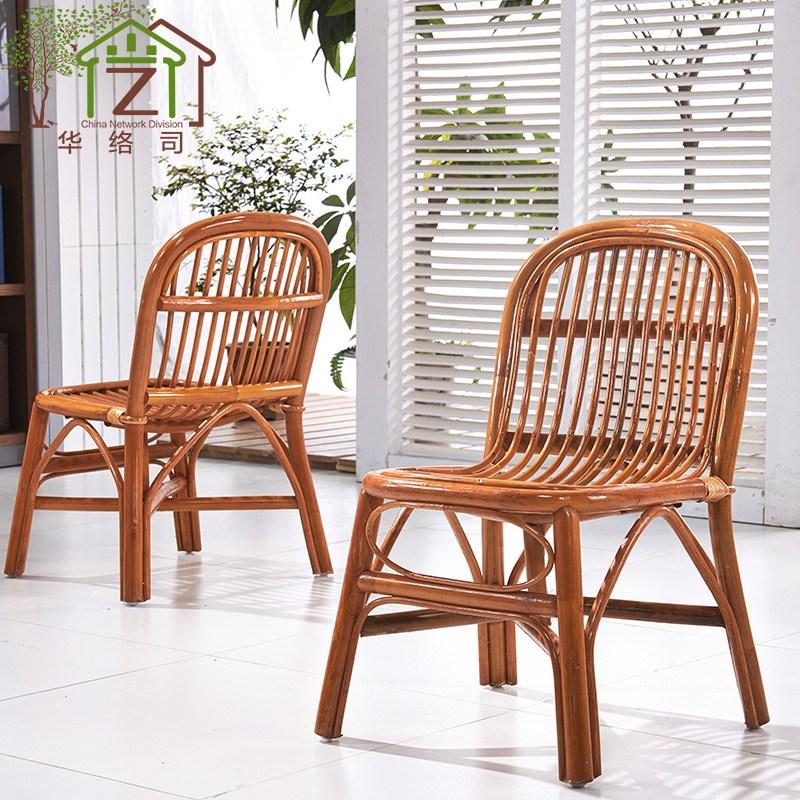 라탄 스툴 라틴 인테리어 의자, 스타일 3