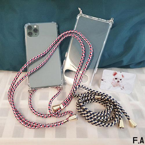 갤럭시A21S A217 A21S 케이스 프리미엄 투명 방탄 젤리 9종 핸드폰 목걸이 스트랩 휴대폰