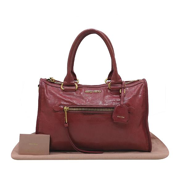 미우미우 가방 K0832MIU