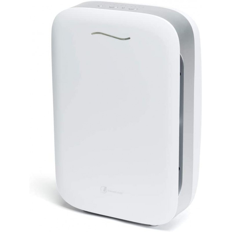 하볼랜드 에어퓨어19 이오니저 공기청정기  , 단일옵션