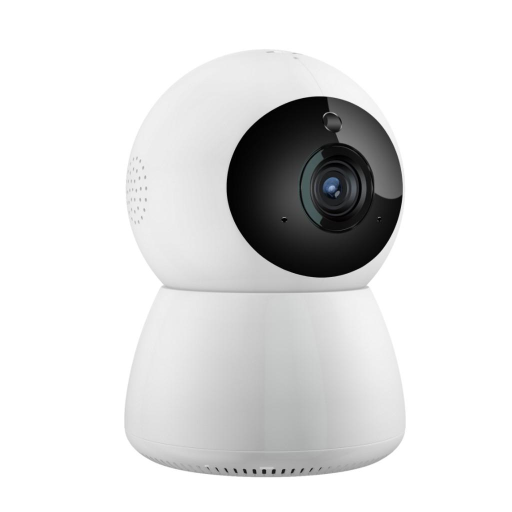 미캠 펭카 가정용 홈 IP네트워크 FULL HD 200만화소 CCTV IP카메라 아기모니터