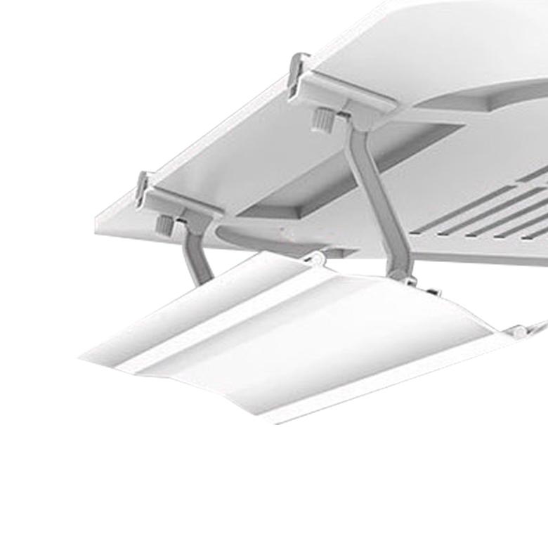 슈슈몰 천장형 시스템 에어컨 바람막이, 1개 (POP 5345506983)
