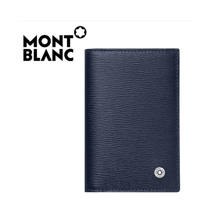몽블랑 MONTBLANC 남성 지갑 118662