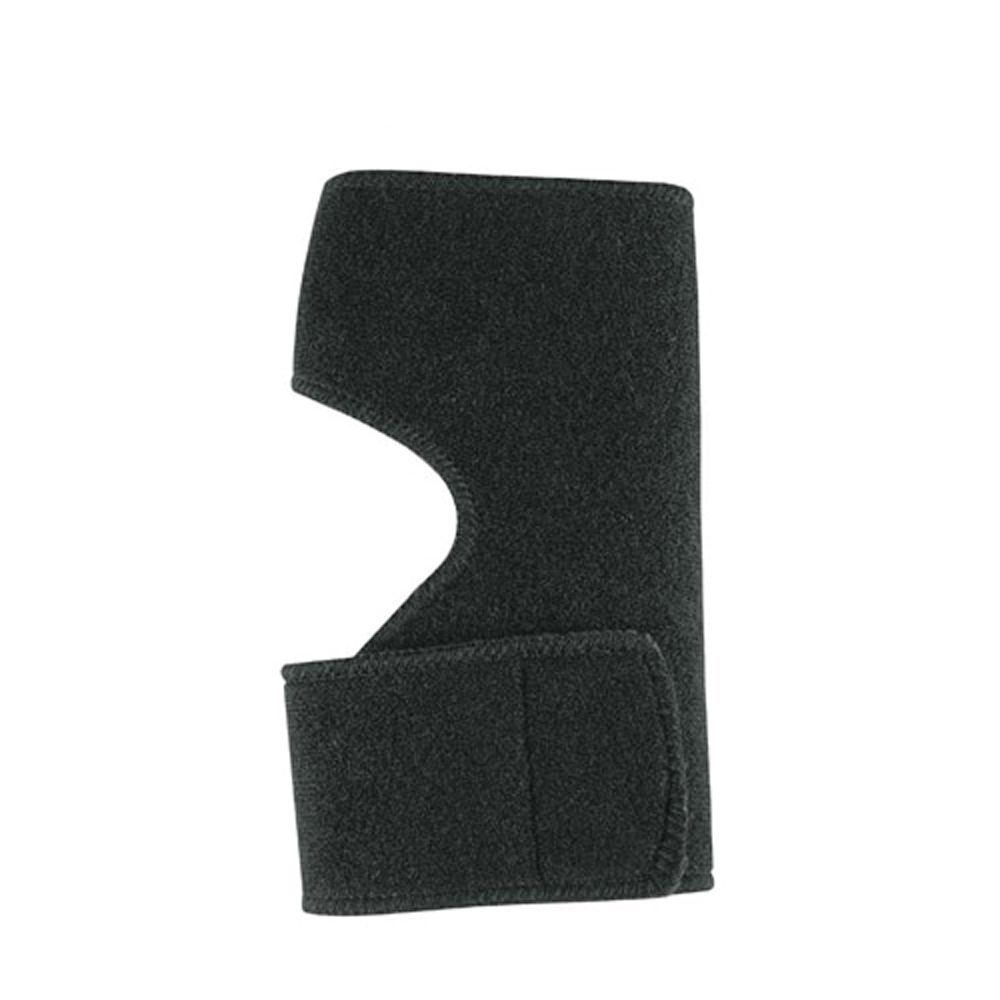 WA무배 팔꿈치 위 아래 강력한 압박 보호 보호대 // 근육통 허리아플때좋은운동 바른자세, 1개, 기본값, 기본값