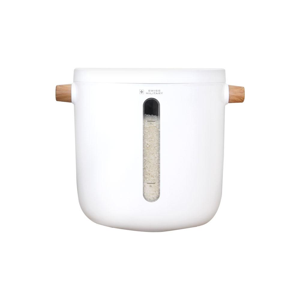 쿠참 진공쌀통 6kg 12kg