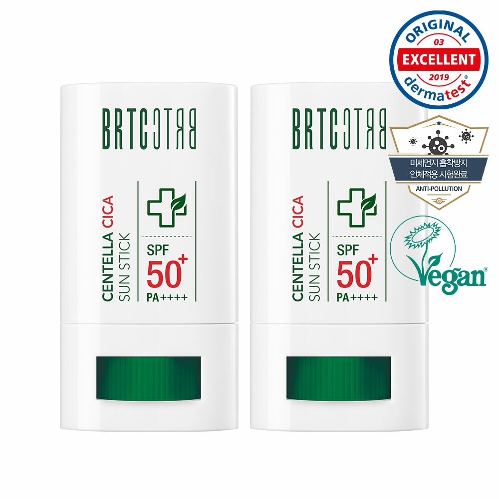 BRTC 시카 선스틱 본품증정SPF50+PA++++