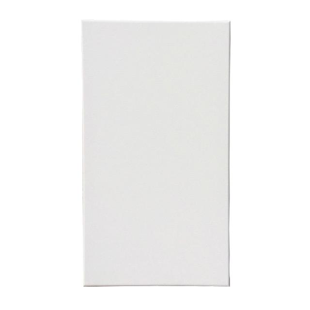 패브릭 캔버스 화이트 무지 액자 대형 사이즈 30X60 신학기 기획전, 단품, 단품