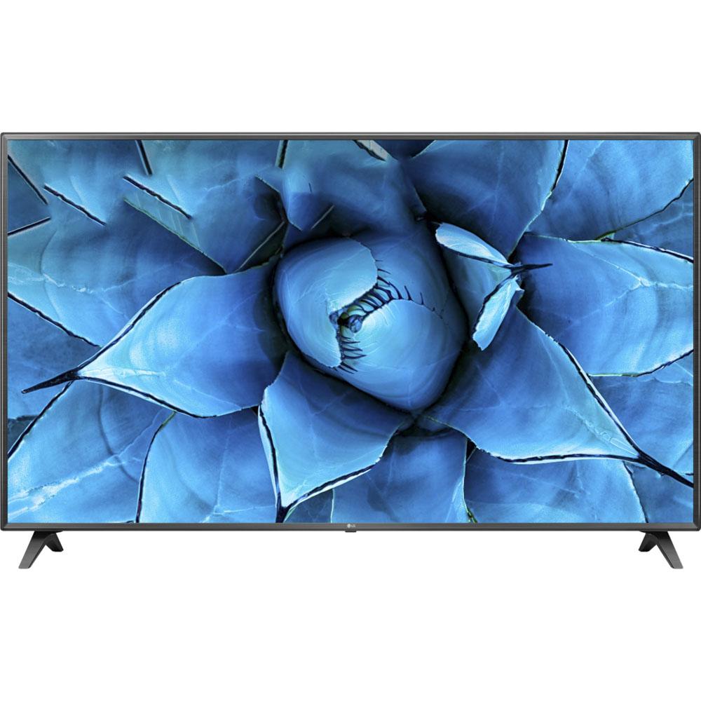 LG전자 UHD 시리즈 LED 4K 웹OS 스마트 TV 75인치 클래스 75UN7370PUE, 스탠드 (POP 4665885722)