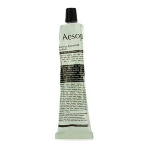 이솝 레베 런스 아로마틱 핸드 밤 2.6 온스 Aesop Reverence Aromatique Ha, 상세내용참조