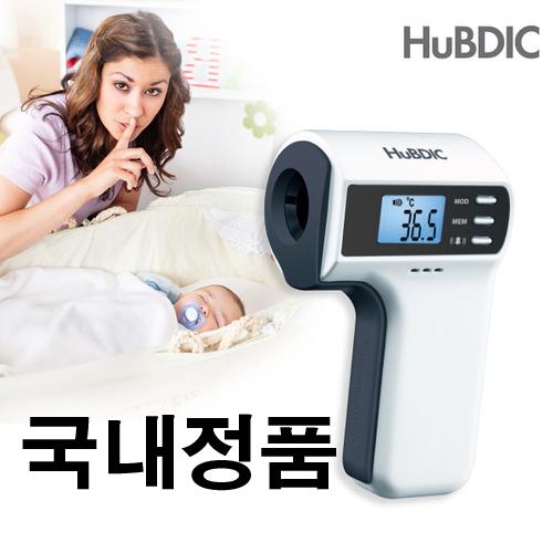 [당일출고] 휴비딕 비접촉 체온계 FS-300, 1개