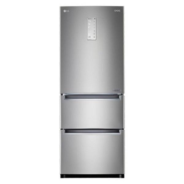 LG전자 K339SN15E 김치냉장고_스탠드 327L 사피아노 전국무료.폐가전수거 (물류재고한정)