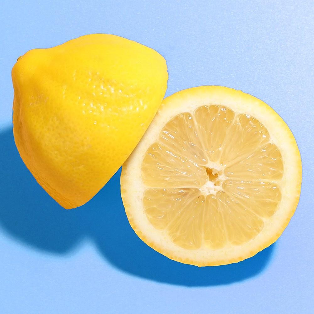 [이벤트] 칠레산 레몬 22과 1세트 / 2+1 2세트 구매시 1세트 추가 증정!, 100g 내외 22과
