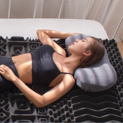 동동 무중력 푹신한 매트리스, 침대토퍼형(7cm)