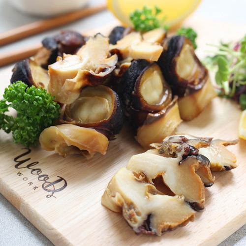 올래밥상 [올래밥상] 제주 뿔소라찜(자숙소라살 200g)*3팩, 1개