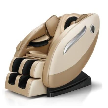 LEXKUYI 렉스쿠이 안마의자 설치불필요 에어백 공기압 롤러 풀옵션 안마의자 AM-2, 레드 (POP 5618658069)