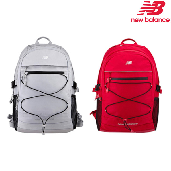 [뉴발란스] 신학기 가방 백팩 학생 학교 NBGC9S0101, 색상:01.NBGC9S0101-16 / 사이즈:ONE