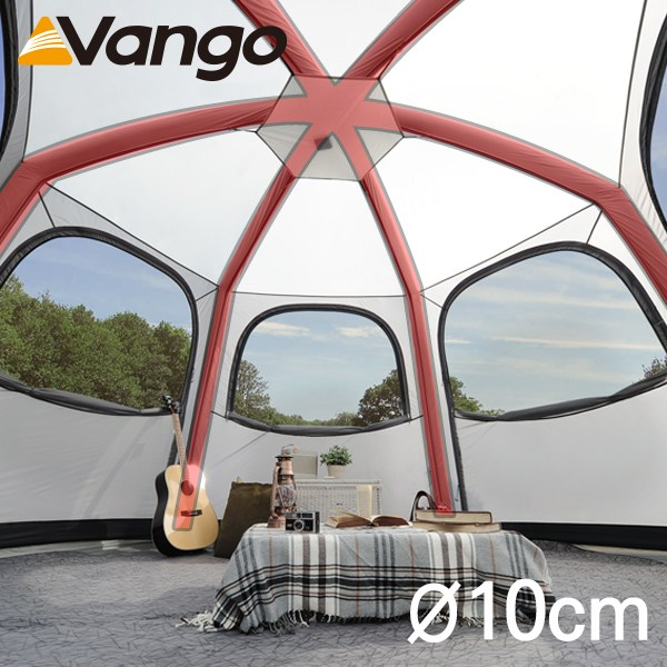 VANGO 반고 [안전발전소] 에어빔 튜브 에어스피드 730 x 10cm 헥스 헥스어웨이 AT019, 730 x 10cm 헥스어웨이 AT019
