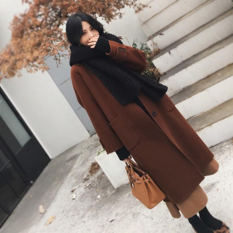 바른몰 여성 겨울 코트