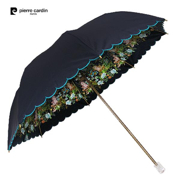 피에르가르뎅 [피에르가르뎅] 고급패션양산 UV자외선차단 양산 PI1905 정원이중지