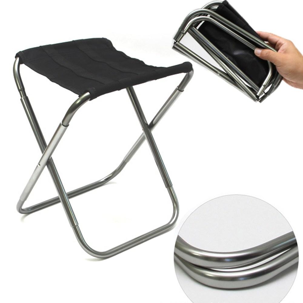 라이팩 초경량 휴대용 등산의자 접이식 캠핑 미니 낚시 분리형