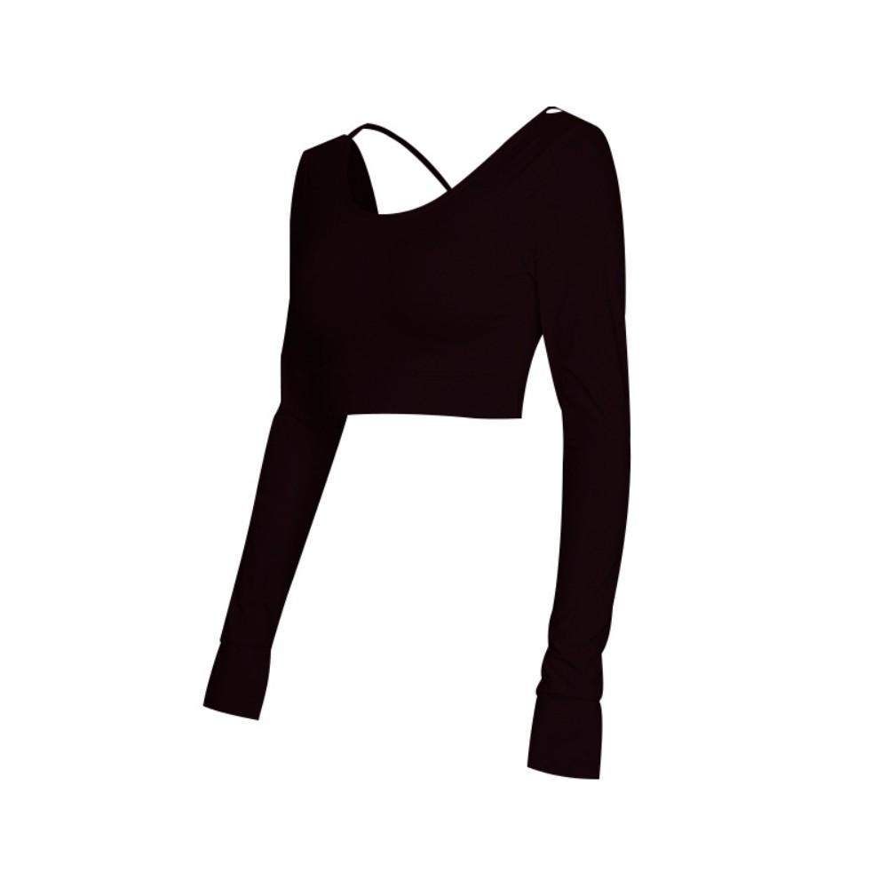 룰루레몬 요가 필라테스 여성 상의 세트 옷 복 레깅스 여성용 꽉 탄성 긴팔 요가 운동복