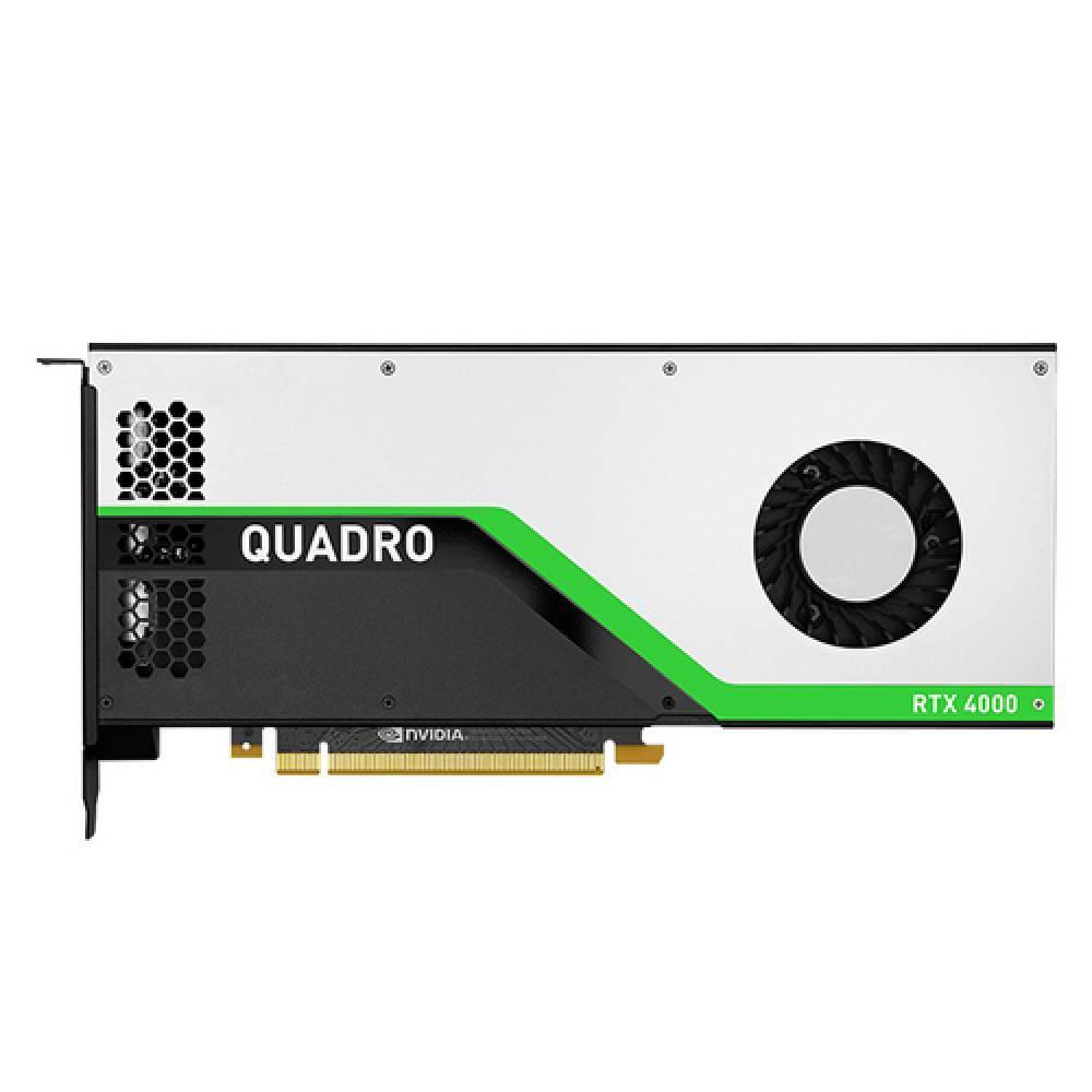 LOS027021쿼드로 RTX NVIDIA 8GB 엔비디아정품 4000 D6, 단일옵션