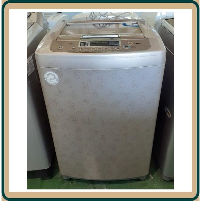 엘지통돌이세탁기14kg