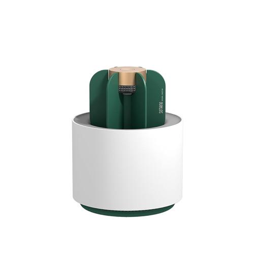 소싱 인체무해 흡인식 포획형 모기퇴치기 무연 무취 무진 USB USB타입, 선인장형