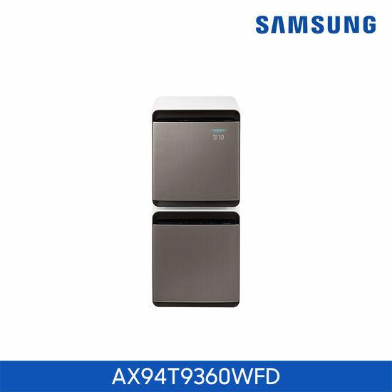 삼성 무풍 큐브 AX94T9360WFD, 단품