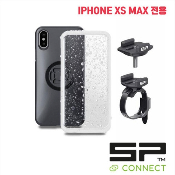SP CONNECT 에스피 커넥트 바이크 번들 아이폰XS MAX