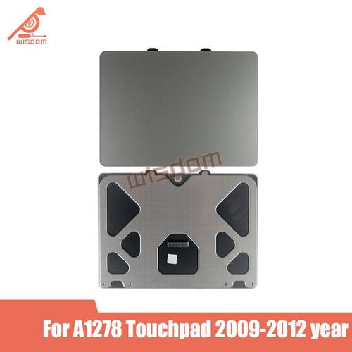 10 개 전체 새로운 A1278 터치 패드 맥북 프로 13 A1278 A1286 트랙 패드 터