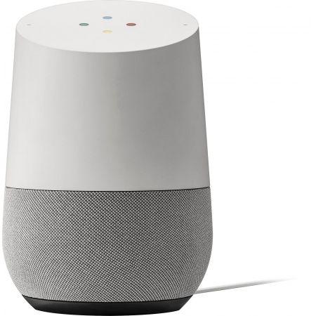 Bestbuy Google - Home - Smart Speaker with Google Assistant - WhiteSlate PROD750000257, WhiteSlate_One Size