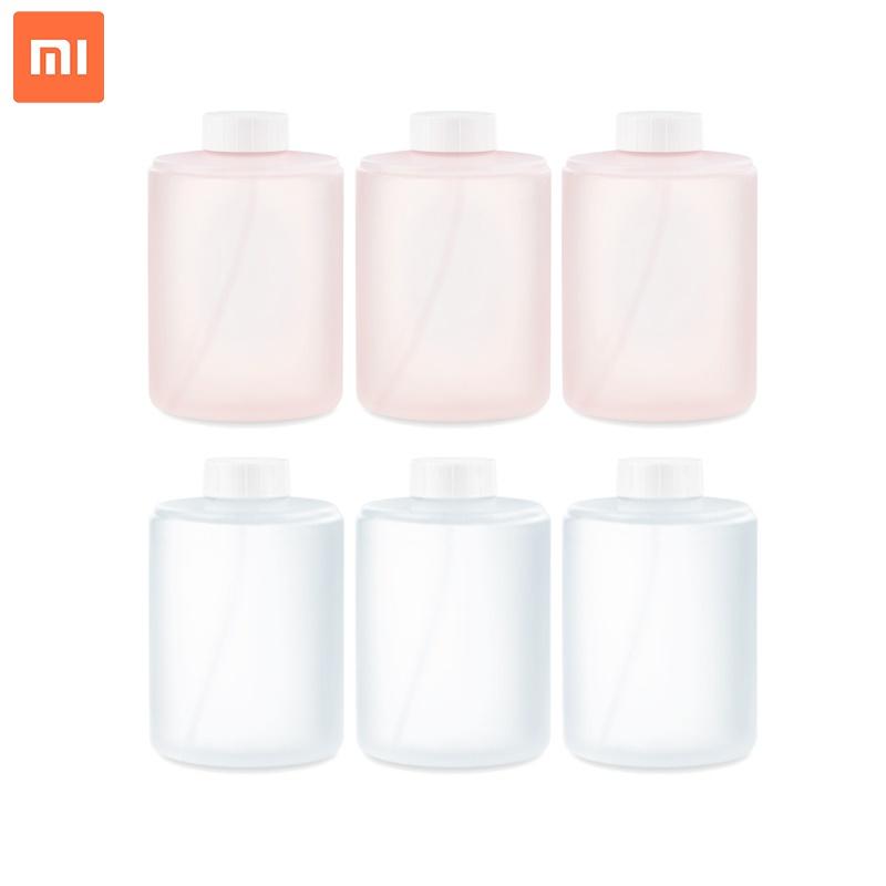 샤오미 미지아 손세정기 리필 전용 세정액 3개입, 살균형