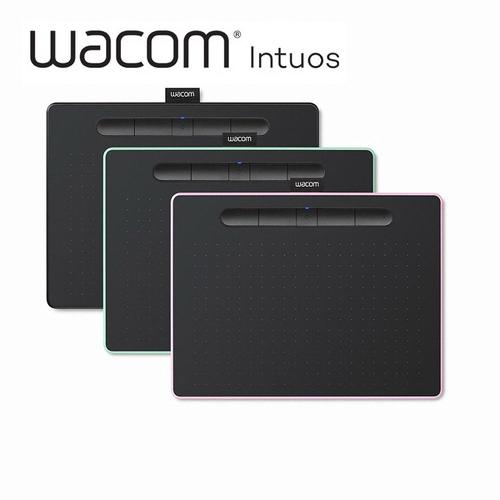 와콤 인튜어스 CTL-6100WL 태블릿 펜 타블렛, 블랙