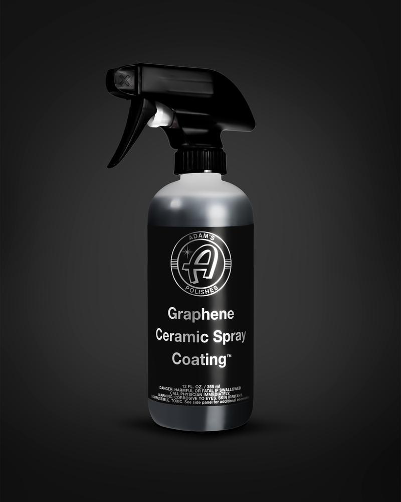 아담스그래핀 흑광왁스 그래핀코팅제 차량코팅제 코팅스프레이 세라믹코팅스프레이 용량별, 50ml aliquots UV없는 4 세대 크리스