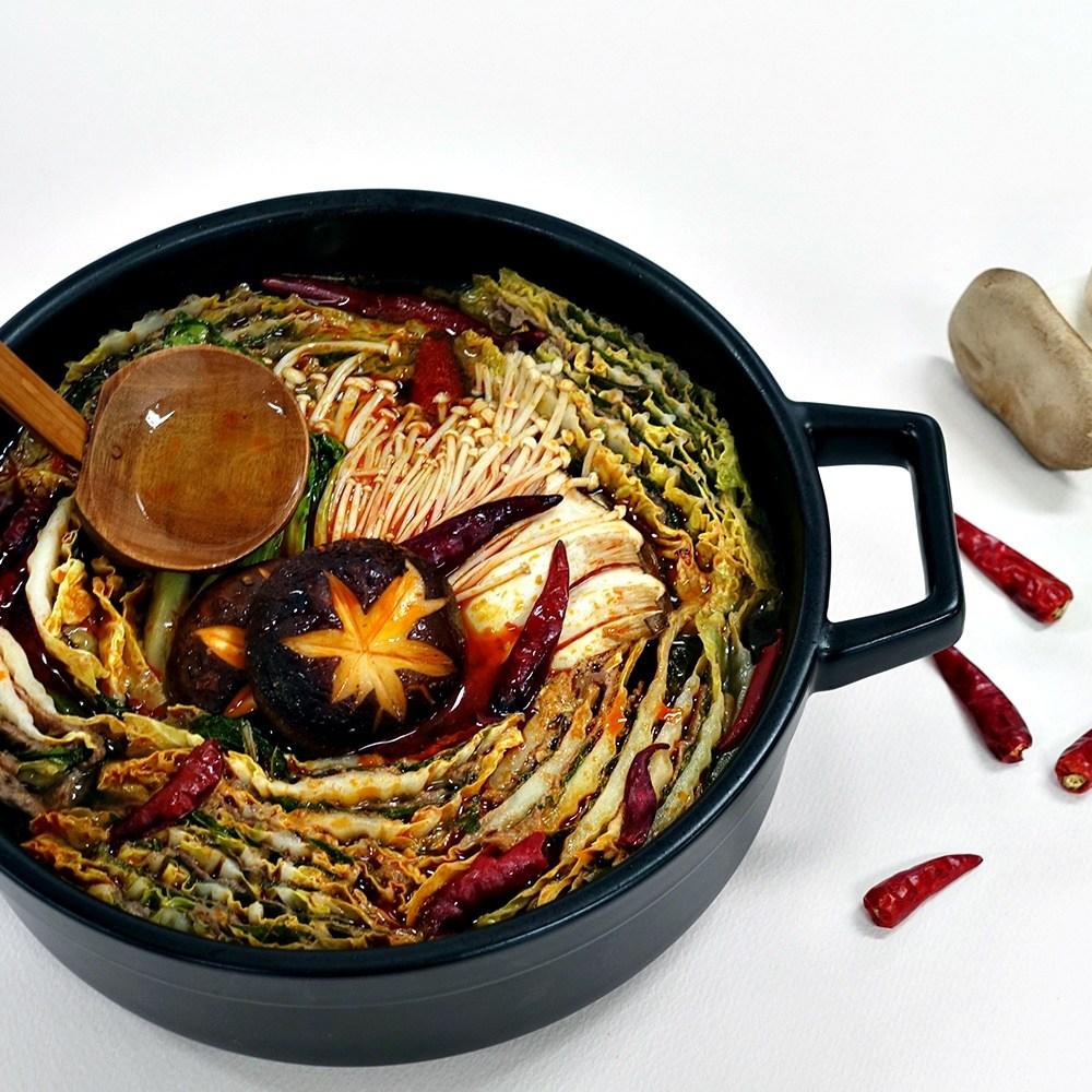 마라 밀푀유나베 마라탕밀키트 아임셰프, 단품