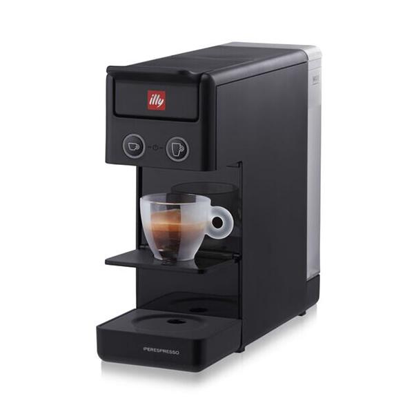 일리 프란시스 Y3.3 커피머신 블랙, 단일상품