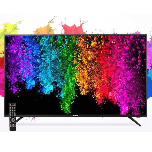 와사비망고 프리미엄 고화질 텔레비전 55인치 4k UHD TV 벽걸이형 기사설치, 벽걸이형기사설치