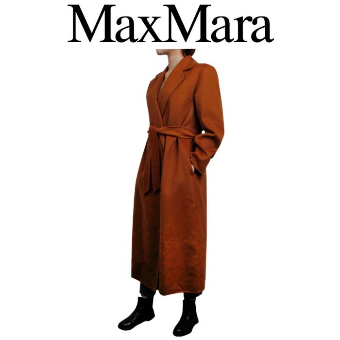 막스마라 20FW 여성 리센트 RECENTE 코트 60110607600 004