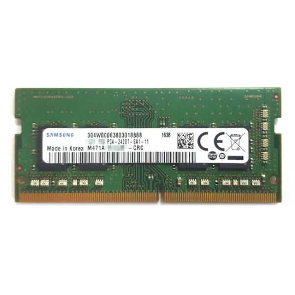 CBC789686[삼성전자] DDR4 저전력 8GB 노트북용 PC4-19200 삼성, 단일옵션