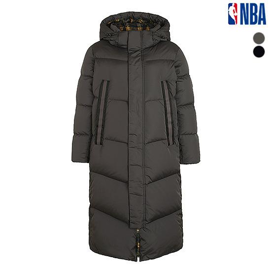 NBA 유니 시카고 불스 리버시블 롱다운(N184DW181P)