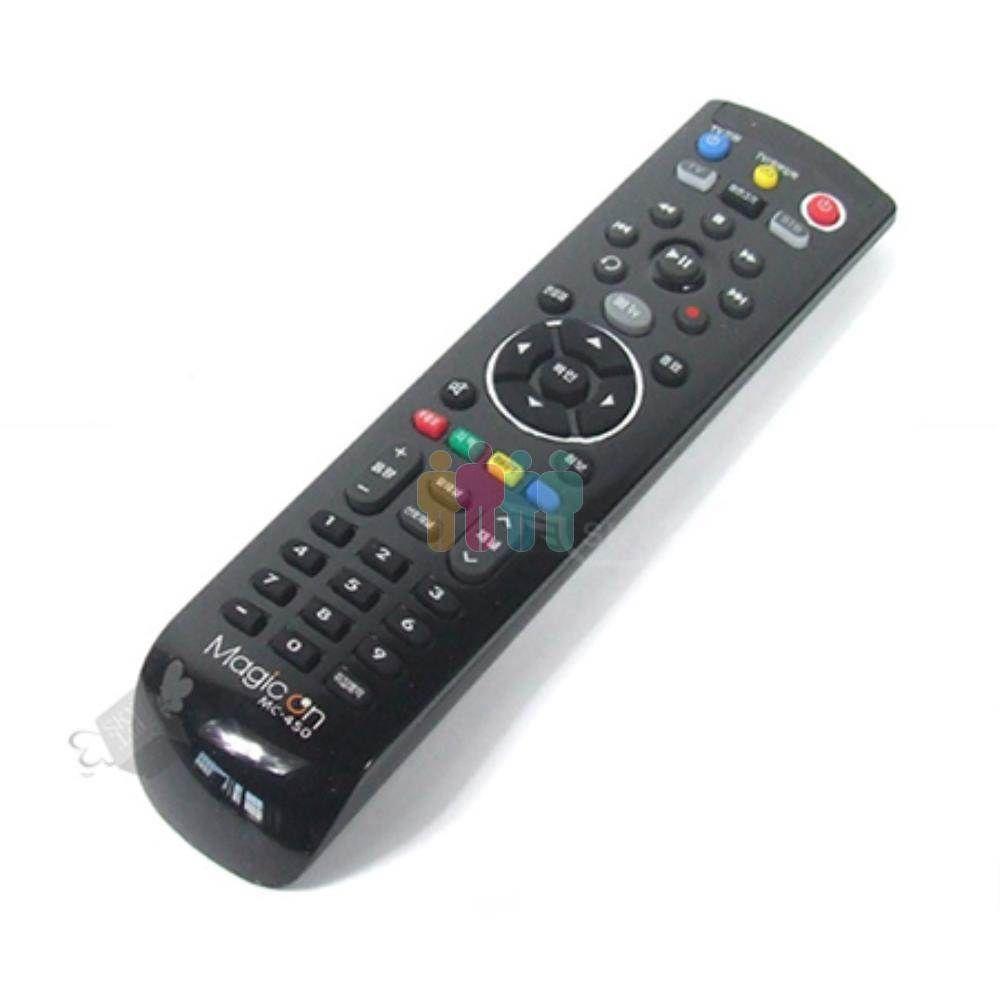 매직온 TV 셋톱박스 만능리모콘 삼성 LG KT SK CJ SKY, 본상품선택