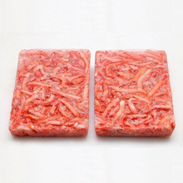 속초 홍게 파살(다리살) 700g 붉은대게, 단품