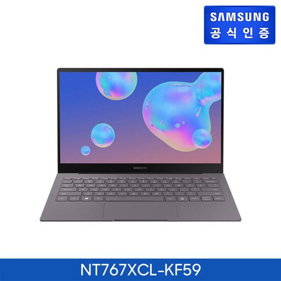 [신세계TV쇼핑][삼성] 갤럭시 북S LTE NT767XCL-KF59, 단일상품, 단일상품, 단일상품