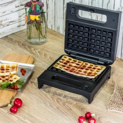 롬멜스바흐 샌드위치 와플 멀티 토스터그릴 3가지 멀티그릴 SWG700