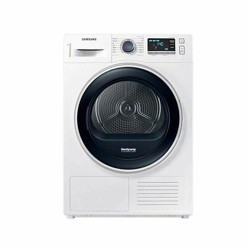 [신세계TV쇼핑][삼성] 전기 건조기 9kg 화이트 DV90R6200QW, 단일상품
