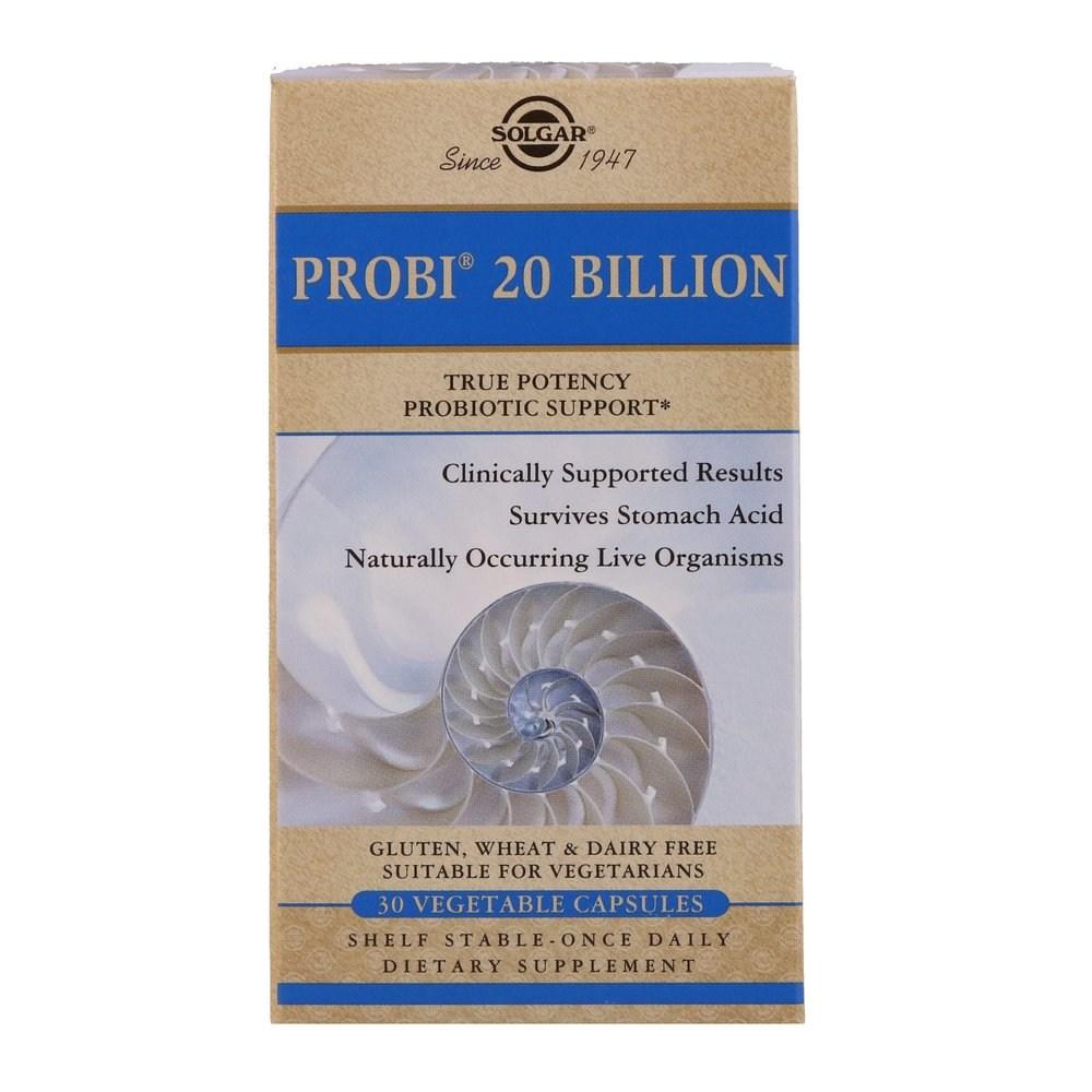 솔가 프로비 200 억 30 베지캡, 1개, -