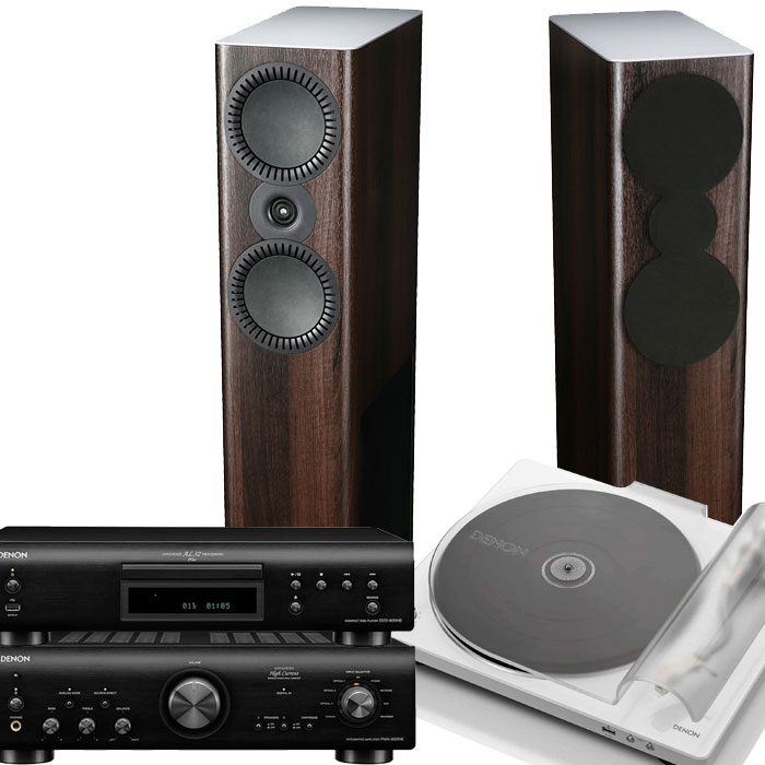 PMA800NE+DCD800NE+DP400+QX5 블루투스오디오, 단품