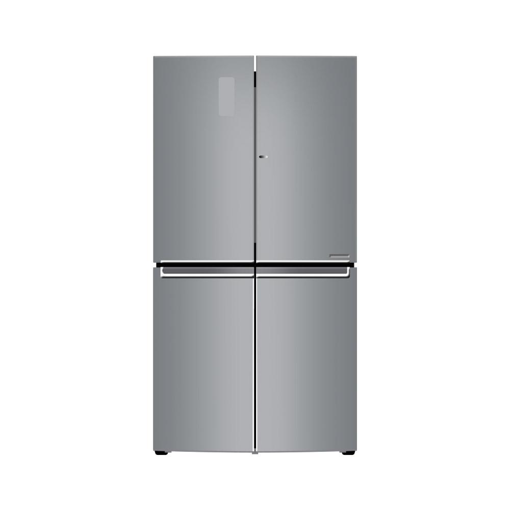 LG전자 디오스 양문형 냉장고 F871SN55E 870L ..